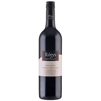 Rileys of Eden Valley Cabernet Sauvignon 400x400