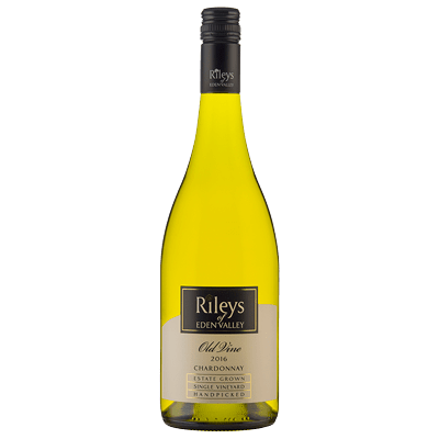 Rileys of Eden Valley Chardonnay Old Vine 2016