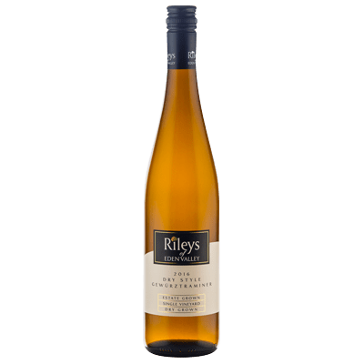 Rileys of Eden Valley Gewürztraminer 2016