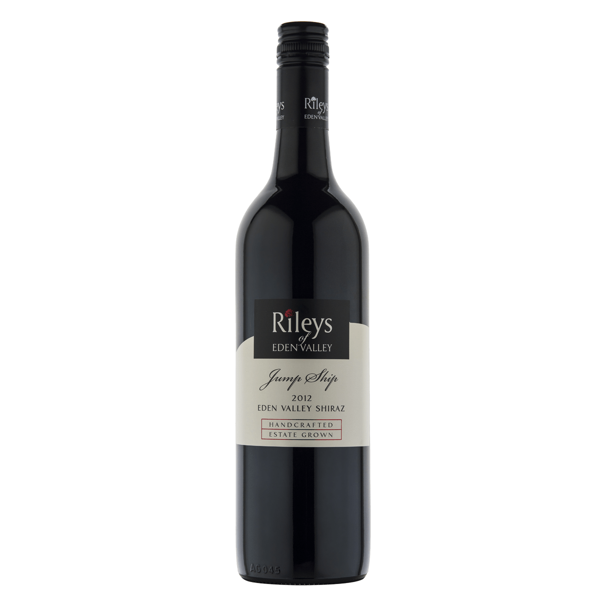 Rileys of Eden Valley Shiraz 2012 Jump Ship