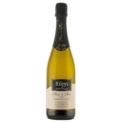 Rileys of Eden Valley Sparkling Wine Hare N Roo 2016