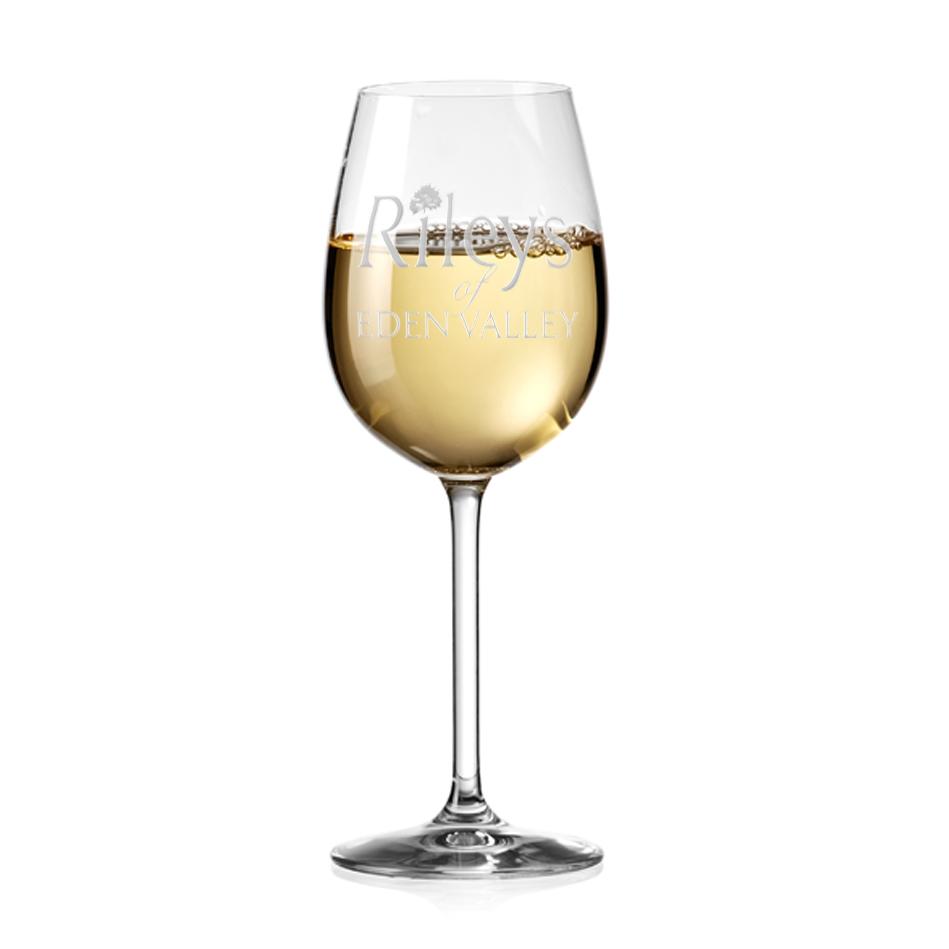 Rileys of Eden Valley White Wine Glass 1