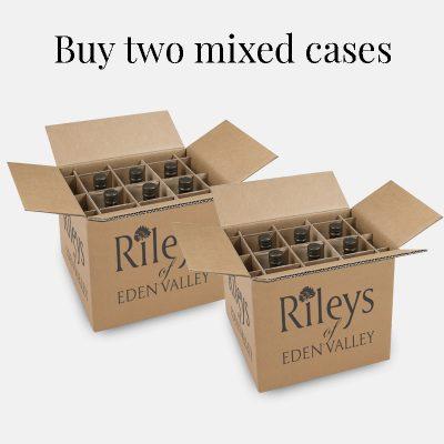 Rileys of Eden Valley Buy 2 mixed cases