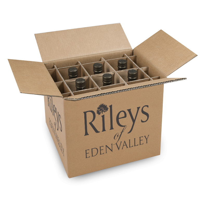Rileys of Eden Valley Miced Case of Wines